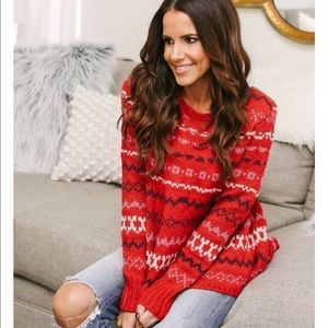 Sweaters - ▪️2xHP Cozy Knit Sweater